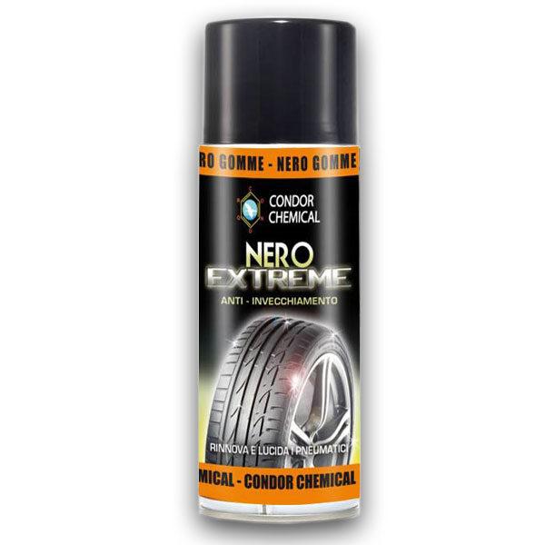 Crnilo za gume - Nero Extreme